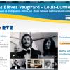Anciens Élèves Vaugirard - Louis Lumière