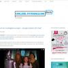 Online journalism blog