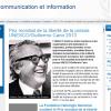 Prix mondial de la liberté de la presse UNESCO
