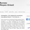 Prix régional du journalisme francophone illustré
