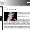 Prix Landsberg