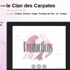 Le Clan des Carpates