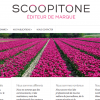 Scoopitone
