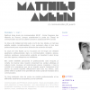 Matthieu Amelin
