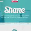 Shane graphique
