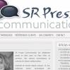SR Presse Communication
