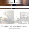 Oscar B studio