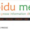Mapidu Media