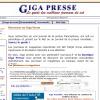 Giga Presse