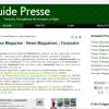 Guide Presse