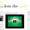 Join the story