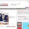 Les Blogs Médias