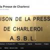 Maison de la presse de Charleroi